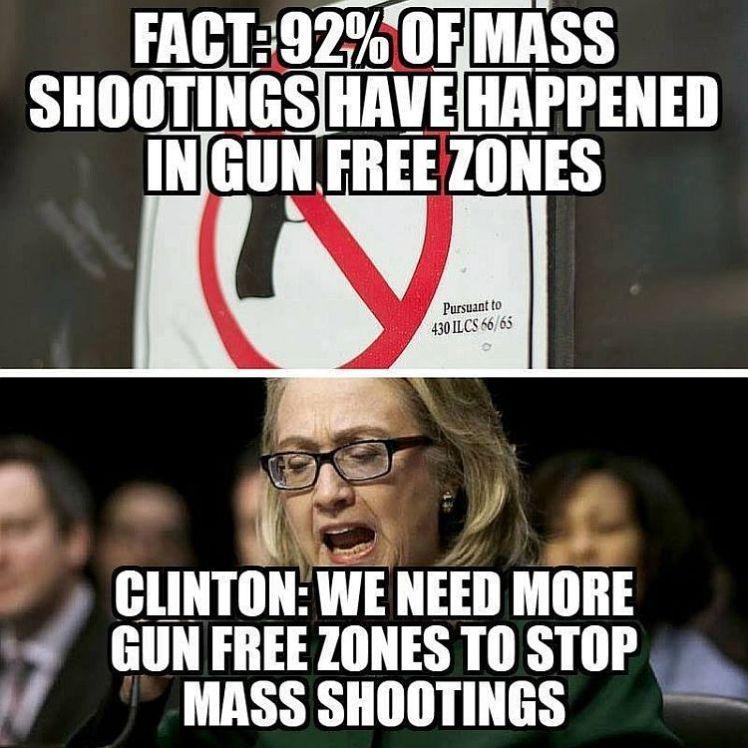 hillary-gun-free-zones